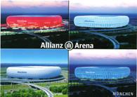 Allianz Arena (Nr F-5285)