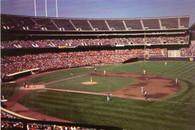 Oakland-Alameda County Coliseum (OAK-1)
