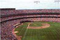 Oakland-Alameda County Coliseum (OAK-4)