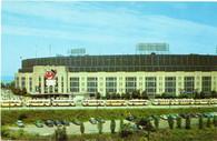 Cleveland Municipal Stadium (C-100, 57213)