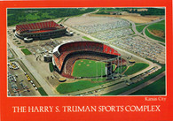 Harry S. Truman Sports Complex (KC-C205, 881782)