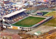 Higashi Osaka Hanazono Rugby Stadium (WSPE-1101)