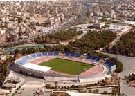 Amman International Stadium (WSPE-1081)