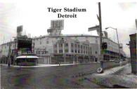 Tiger Stadium (Detroit) (RA-Detroit 15)