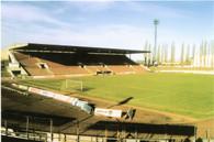 Eintracht-Stadion (VIP 61)