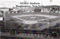 NYSEG Stadium (RA-Binghamton)