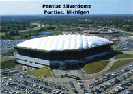 Pontiac Silverdome (No# Ashley)