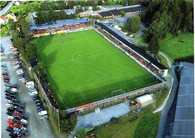 Fosshaugane Stadion (WSPE-47)