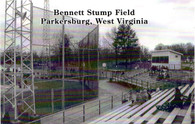 Bennett Stump Field (RA-Parkersburg 3)