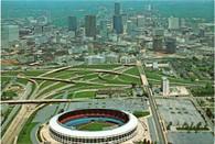 Atlanta Stadium (P316852)