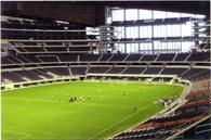 Cowboys Stadium (VIP 599)