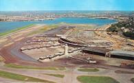 Shea Stadium (NY-33, 82738-B)