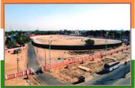Dr. Karni Singh Stadium (MS.142)