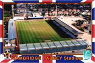 Abbey Stadium (NG.043)