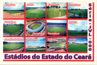 12 Estadios do Estado do Ceara (JVL-000)