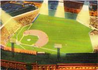 Fenway Park (2001 USPS)