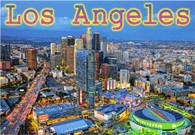 Staples Center (G1120)