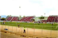 Kamuzu Stadium (VIP 601)