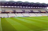 Gerhard Hanappi Stadion (VIP 582)