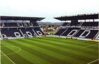 Skagerak Arena (VIP 592)