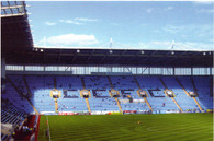 Ricoh Arena (VIP 591)