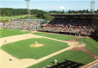 Cheney Stadium (No# Samuel Adams)