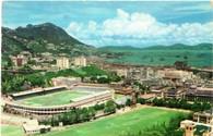 South China Stadium (No 105)