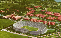 Tiger Stadium (LSU) (8C-K1525 no border)