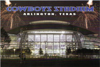 Cowboys Stadium (AW706)
