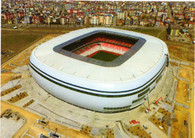 Sivas Arena (WSPE-1144)