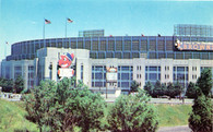Cleveland Municipal Stadium (671-853)