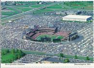 Metropolitan Stadium & Metropolitan Sports Center (V-41)