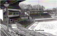 Carleton Davidson Stadium (RA-Springfield 2)