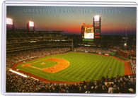 Citizens Bank Park (No# Phillies Issue)