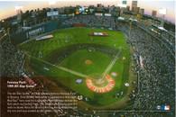 Fenway Park (No# MLBPA)
