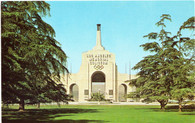 Los Angeles Memorial Coliseum (KSK-1235, 51305-B)