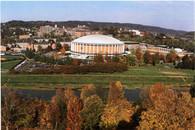 Ohio University Convocation Center (No# Ohio University Issue 2)