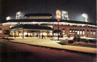Engel Stadium (No# Chattanooga Lookouts)