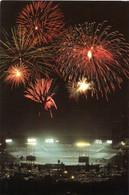 Dodger Stadium (1992 Stadium/Team Issue)