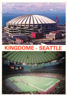 Kingdome (CT-1071, 15P320415)