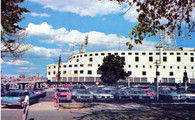 Tiger Stadium (Detroit) (7711-950)