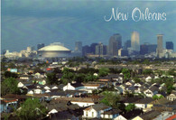 Louisiana Superdome (NO-43)