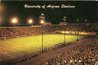 Arizona Stadium (T-6, ICS-23302C)