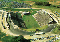 Carter-Finley Stadium (No# Southern Bell)