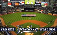 New Yankee Stadium (2013 WinCraft (interior))