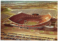 Arrowhead Stadium (KC-C204, 380084 no title)