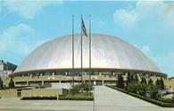 Pittsburgh Civic Arena (P67527)