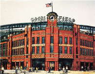 Coors Field (1994 Did You Know)