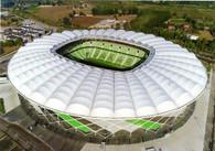 New Sakarya Stadium (WSPE-1193)