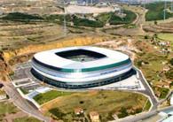 Kocaeli Arena (WSPE-1199)